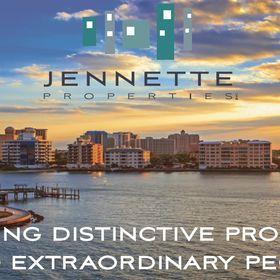 Jennette Properties