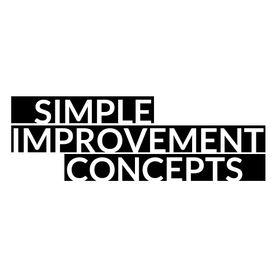 Simple Improvement Concepts