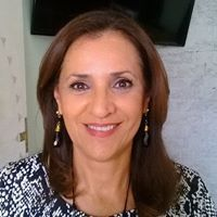 Margarita Contreras Partida