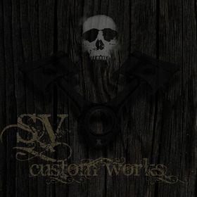 SV Custom Works