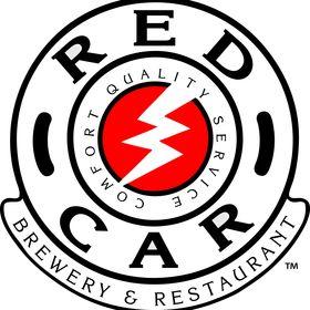 Red Car Brewery & Restaurant