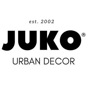 JUKO Urban Decor
