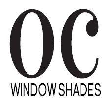 OC Window Shades