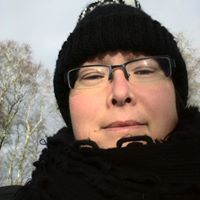 Janet Gedsø