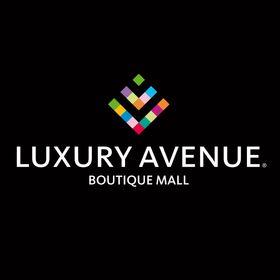 Luxury Avenue Boutique Mall