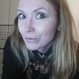 Mari Myllylä