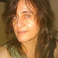 Martha Dhimakopoyloy