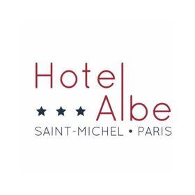 Hotel Albe Saint-Michel ***