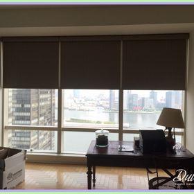bedroom curtain material