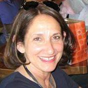Laurie Rosenberg