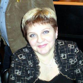 Марина Эдуардовна Бывшева