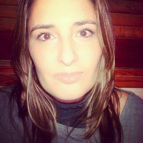 Maria Laura Gómez Bertolé
