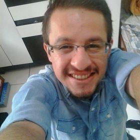 Henrique Silva de Oliveira