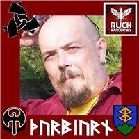 Artur Þórbiǫrn Bebak-Szczucki
