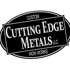 Cutting Edge Metals - Custom Iron Works