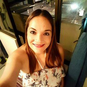 Rebeca Rojas