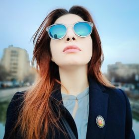 Alexandra-Maria Buşcu