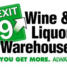 Exit 9 Wine & Liquor (@Exit9Wine)   Twitter