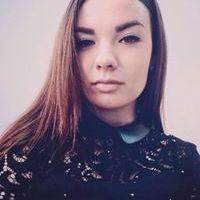 Ania Sukhareva