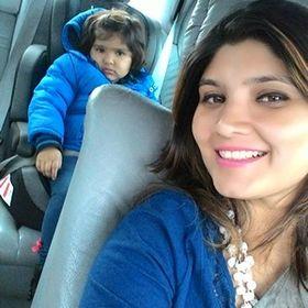 Soniya Bhasin