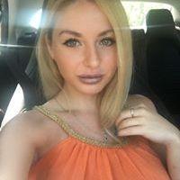 Izabella Mavrodin