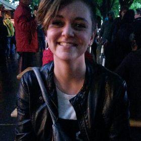 Krisztina Hartai