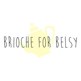Brioche for Belsy