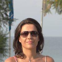 Rania Bellou