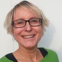 Ulrika Sundvall