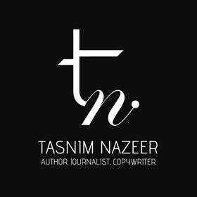 Tasnim Nazeer