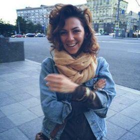 Tanya Maslova