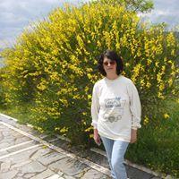 Irini Foskolou