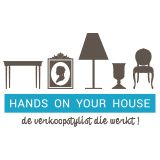 HANDS ON YOUR HOUSE