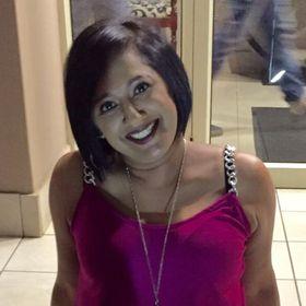 Yvette Naidoo