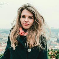 Anastasiia Vodko