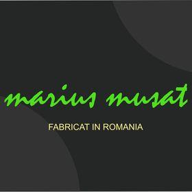 MARIUS MUSAT