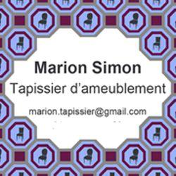 Marion Tapissier