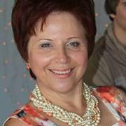 Tatiana Kolesnikova