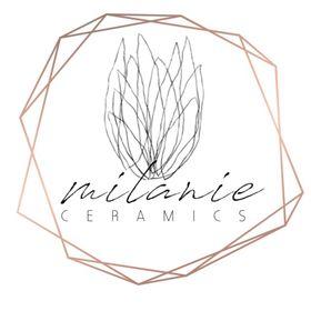 Milanie Ceramics