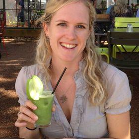 Emily Innes, Dietitian