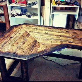 Got Wood? Workshop
