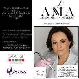 AMA Alison Megan Academy