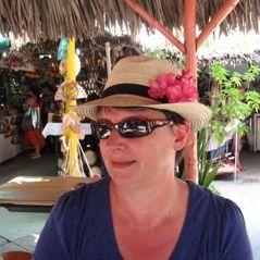 Judy Pink-Moore