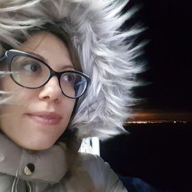 Eleftheria Sgourou