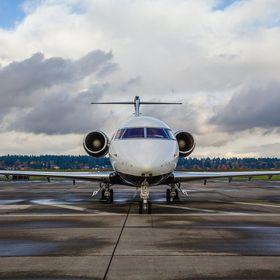 Pacific Edge Aviation
