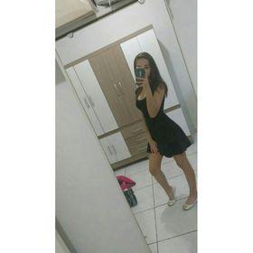 Gabriely Ribeiro