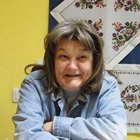 Csilla Zsuzsanna Veres