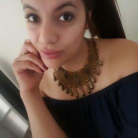 Arlett Reyes Muñoz