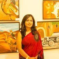 Leena Mathur