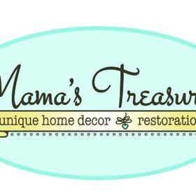 Mama's Treasures